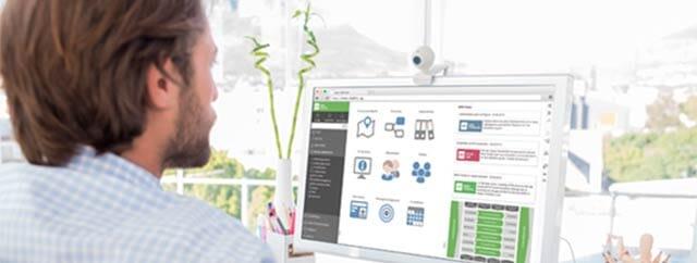 Prozesse visualisieren Software